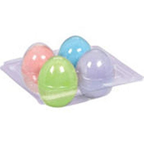 Egg Shaped Chalk ~ 4 count
