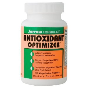 Jarrow Formulas - Antioxidant Optimizer, 90 tablets
