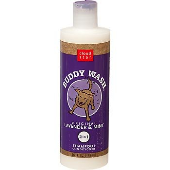 Cloud Star Corporation Buddy Wash Lavender & Mint