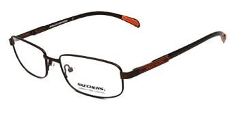 Skechers Men's Designer Glasses SK 3085 MBRN
