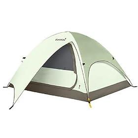 Eureka! Scenic Pass 2XT - Tent (sleeps 2)