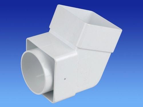 ensenando-osma-4t825-blanco-compensado-curva-codo-toma-para-61-mm-cuadrado-bajantes