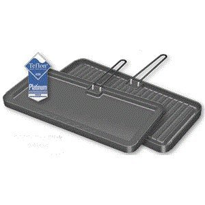 """Magma 2 Sided Non-Stick Griddle 11"""" X 17"""""""