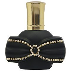 ブラック クリスタルアトマイザー フランス製 ブラッククリスタル香水瓶 640151