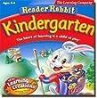 Reader Rabbit Kindergarten Classic - Learning Creations