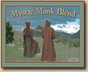 Mystic Monks Coffee, Mystic Monks Blend