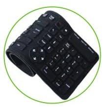 Duraflex Keyboard