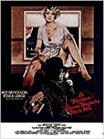 Le facteur sonne toujours deux fois [ DVD] (1980) en VF - Un film de Bob Rafelson avec Jack Nicholson, Jessica Lange, John Colicos, Anjelica Huston,