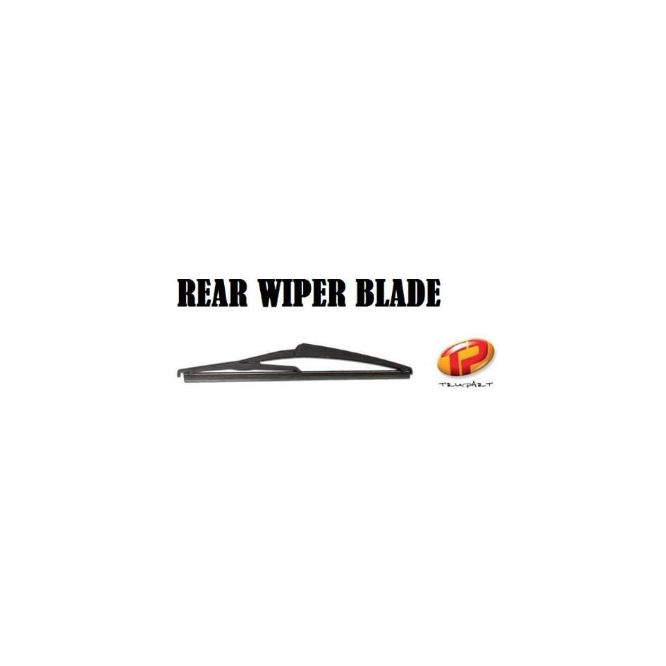 nissan note 2006 wiper blades