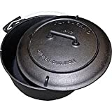 Volcano Outdoors 40-012 Dutch Oven