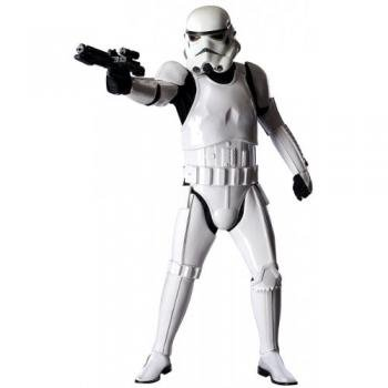 Rubies Star Wars Supreme Edition Adult Stormtrooper Costume - Standard | 909866