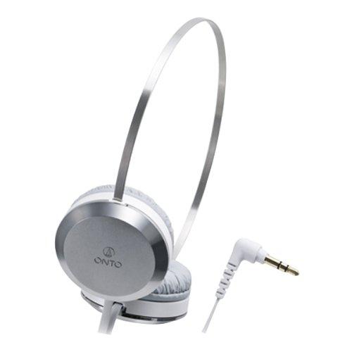 Audio Technica Ath-On303 Wh   Portable Headphones (Japan Import)