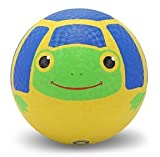 Sunny Patch Scootin' Turtle Ball by Melissa & Doug