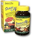 Nature's Plus - Source Of Life Tablets 90