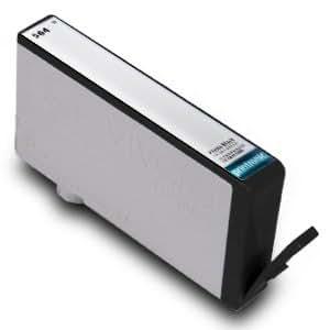 OCinkjet Compatible Ink Cartridge Replacement for HP 564 ( Black )