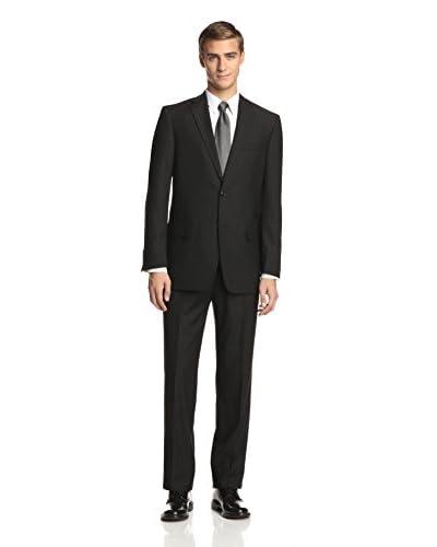 Kroon Men's Tonal Stripe Suit