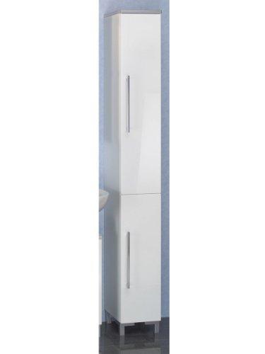 Nauhuricom badezimmerschrank schmal neuesten design for Schmale schr nke