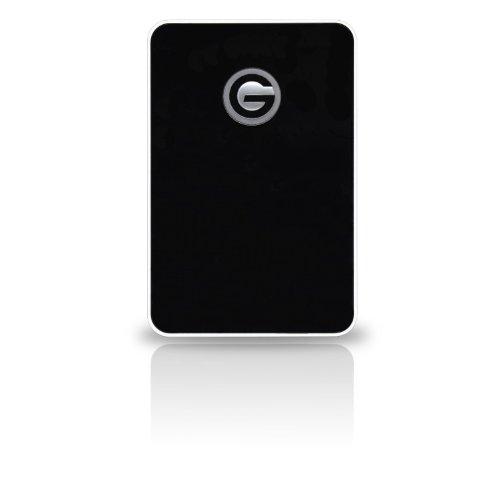 Hitachi HD G-Drive Mobile 500GB/2xFW/USB