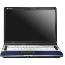 31jOv2Lr3qL. SL500 AA250  Gateway M 1631U TL 60 15.4 inch Notebook   $469 Shipped