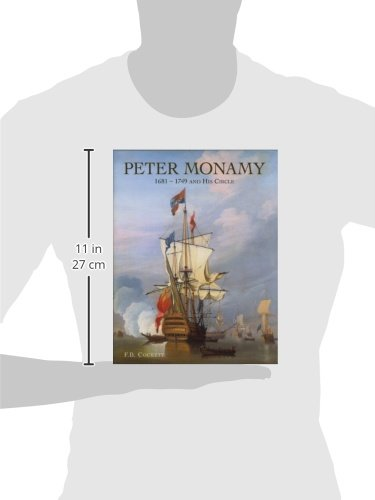 Peter Monamy: 1681-1749 and His Circle