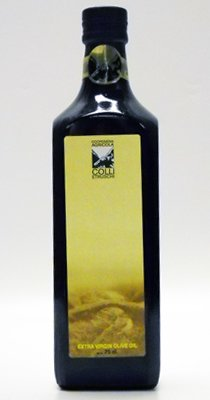 Colli Etruschi Extra Virgin Olive Oil 2012(750 ml) by Colli Etruschi