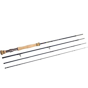 TFO Clouser Series Fly Rod - 4-Piece by Tfo