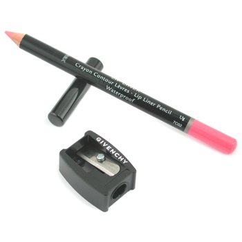 Lip Liner Pencil Waterproof ( With Sharpener ) - # 1 Lip Candy