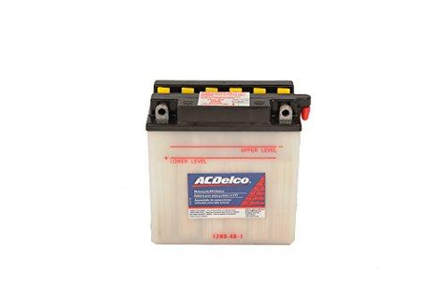 Acdelco Ab12N94B1 Specialty Powersports Jis 12N9-4B-1 Battery