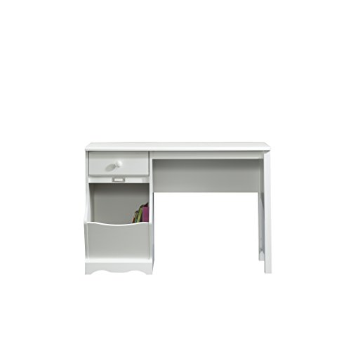 Child Craft Monterey Desk, Matte White - 1