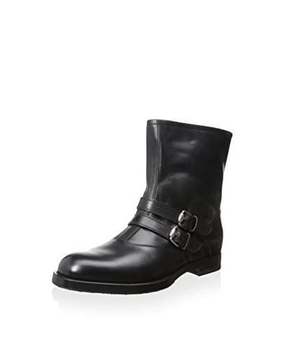 Gucci Men's Boot with Buckle