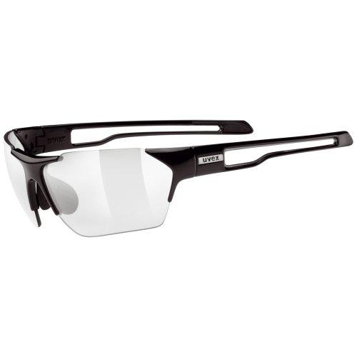 UVEX Erwachsene Sportbrille Sportstyle