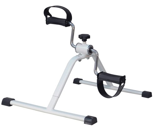 Aidapt White Retail Boxed Pedal Exerciser