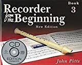 Recorder From The Beginning: Book 3