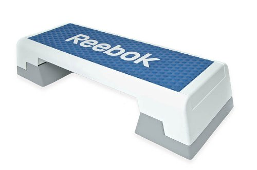 Reebok Step including workout DVD
