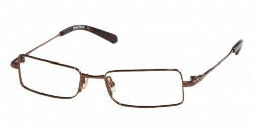 Miu MiuMIU MIU 55EV color 7OI1O1 Eyeglasses