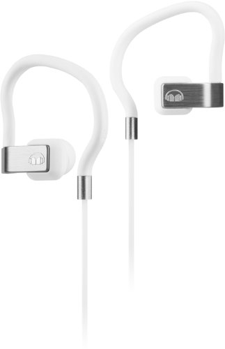 Monster Inspiration Ear-Buds (White)