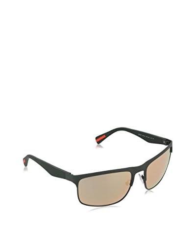 Prada Gafas de Sol 56PSSUN_UAZ2D2 (60 mm) Verde