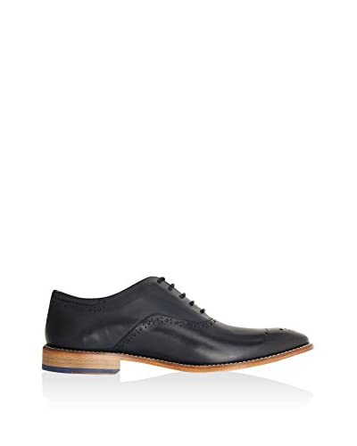 Goodwin Smith Zapatos Oxford Azul Marino