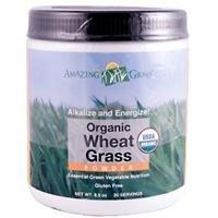 Amazing Grass - Wheat Grass Powder 30 Servings - 8.5 oz.