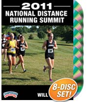 Buy Championship Productions 2011 National Distance Running Summit DVD by Championship Productions