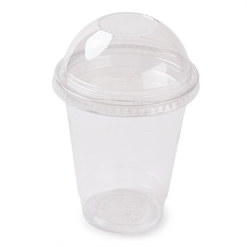 Top Plastic Cup : Top best cheap plastic cups with dome lids for sale