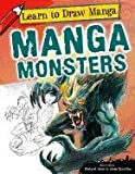 Manga Monsters (Learn to Draw Manga)