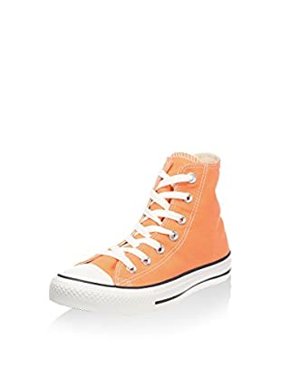 Converse Zapatillas Ct All Star (Naranja)