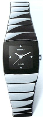 RADO Watch:Rado Ladies Watches Sintra R13780702 - WW Images