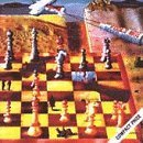 Fools Mate by Hammill, Peter (1990-08-30)