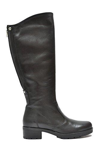 Nero Giardini Stivali scarpe donna nero 3944 A513944D 37