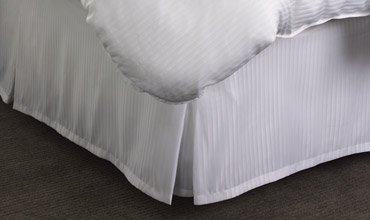 Westin Heavenly® Silk Touch Polyester Bed Skirt - King