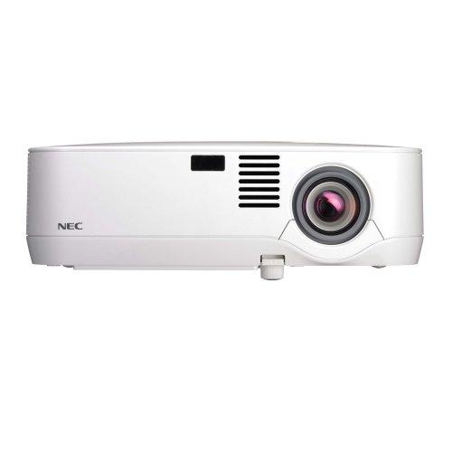 NEC NP4000 projector 5,200 Lumen projector (dual lamp)