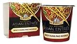 Asian Entrée, Spicy Kung Pao Noodle, 2 oz (58 g)