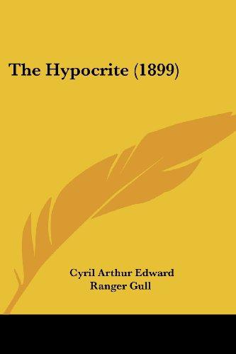 The Hypocrite (1899)